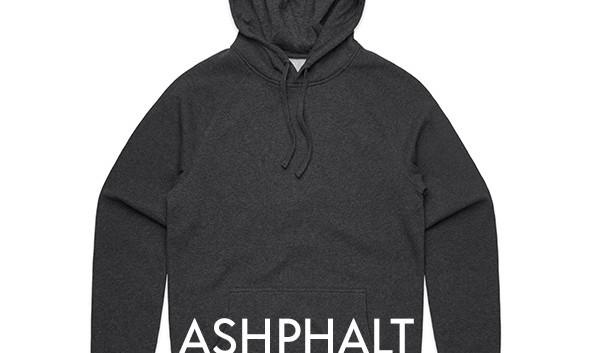 ASHPHALT MARLE