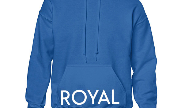 Colour Choice: Royal
