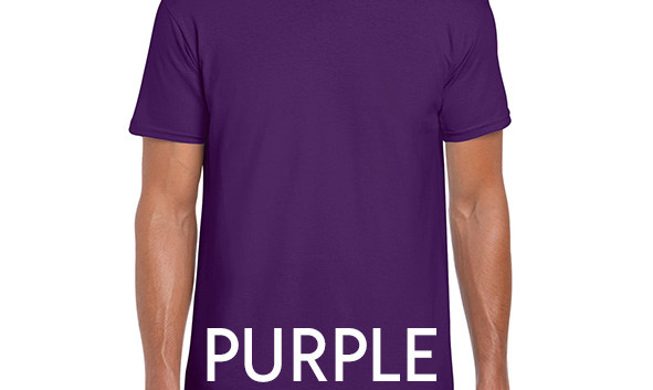 Colour Choice: Purple