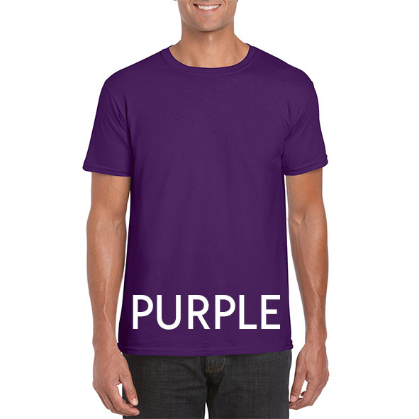 Colour Choice: Purple