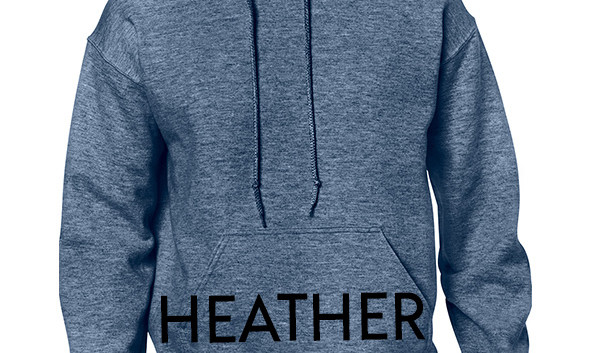 Colour Choice: Heather Navy