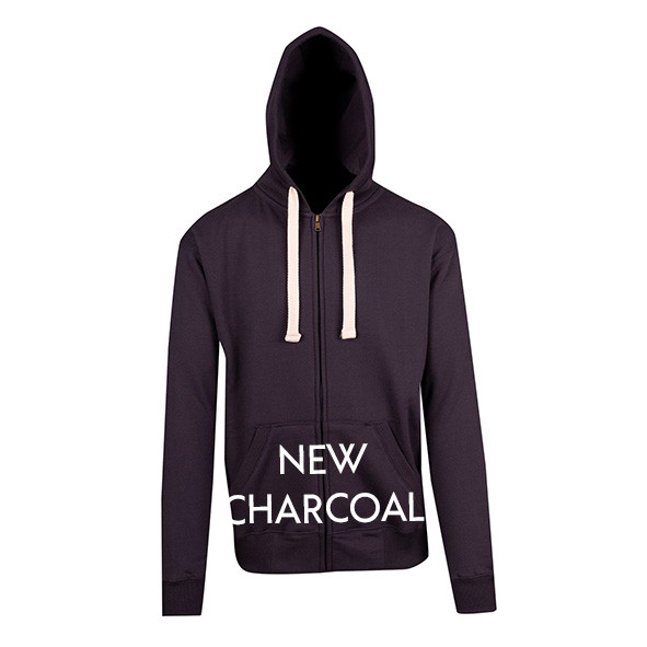 NEW CHARCOAL