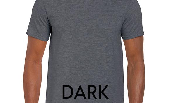 Colour Choice: Dark Heather