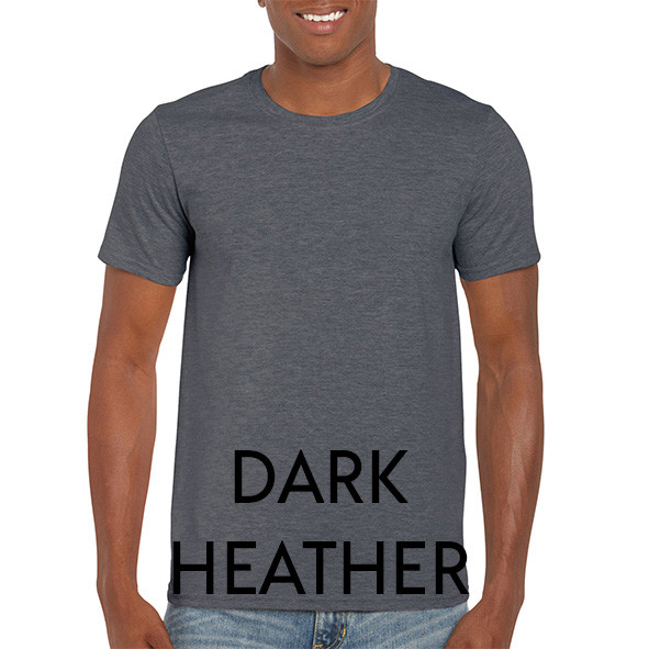 Colour Choice: Dark Heather
