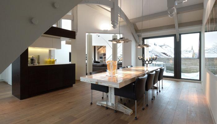 Woonhuis Utrecht, Vos Interieur, Bart Vos, Architectuur, binnenhuisarchitect, Groningen