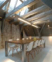 Dudok, Vos Interieur, Bart Vos, Architectuur, binnenhuisarchitect, Groningen