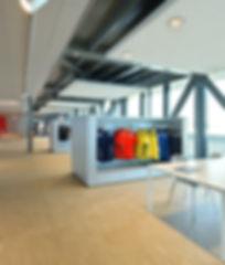 Deventrade, Vos Interieur, Bart Vos, Architectuur, binnenhuisarchitect, Groningen