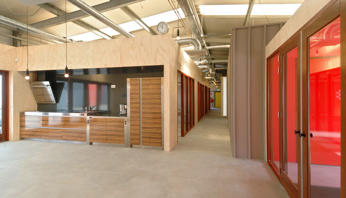 Bastiaan & Partners, Vos Interieur, Bart Vos, Architectuur, binnenhuisarchitect, Groningen