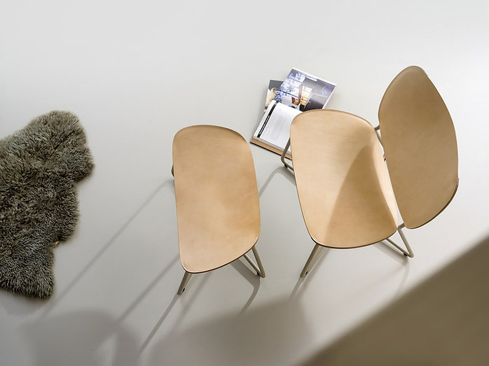 Vos Interieur, Functionals, Miller lounge chair