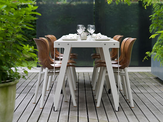 Vos Interieur, Functionals, Lloyd table