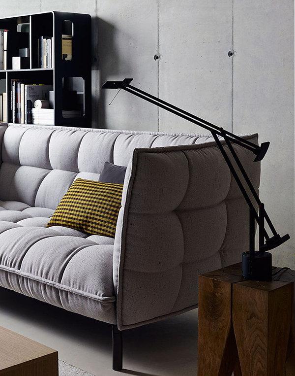 Vos Interieur, B&B Italia, Husk sofa