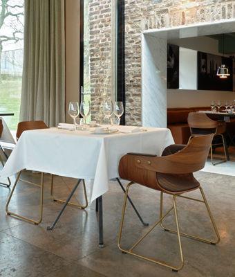 Ristorante Pirandello, Vos Interieur, Bart Vos, Architectuur, binnenhuisarchitect, Groningen