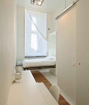 Het Paleis Groningen, Vos Interieur, Bart Vos, Architectuur, binnenhuisarchitect, Groningen
