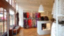 Modezaak Part of Art, Vos Interieur, Bart Vos, Architectuur, binnenhuisarchitect, Groningen