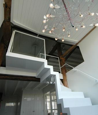 Woonhuis Waddeneiland, Vos Interieur, Bart Vos, Architectuur, binnenhuisarchitect, Groningen