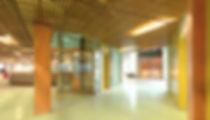 Martini Ziekenhuis, Vos Interieur, Bart Vos, Architectuur, binnenhuisarchitect, Groningen