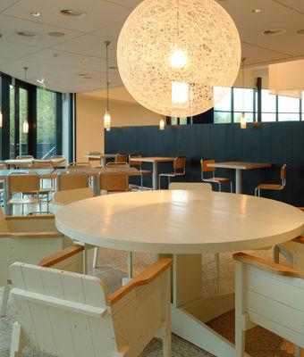 Ordina, Vos Interieur, Bart Vos, Architectuur, binnenhuisarchitect, Groningen