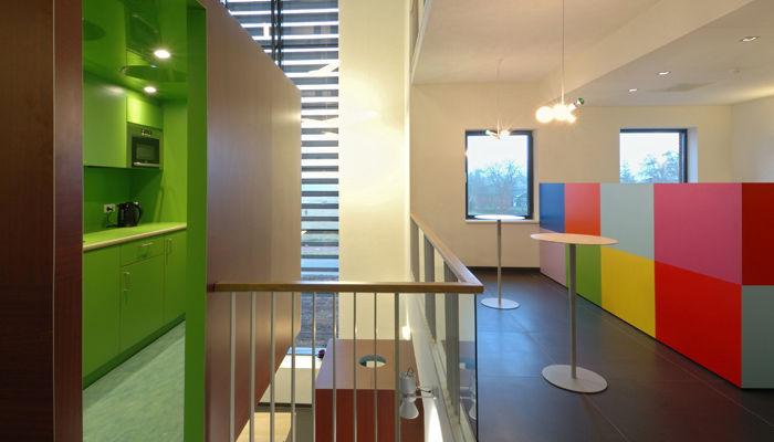 VCD Automatisering, Vos Interieur, Bart Vos, Architectuur, binnenhuisarchitect, Groningen
