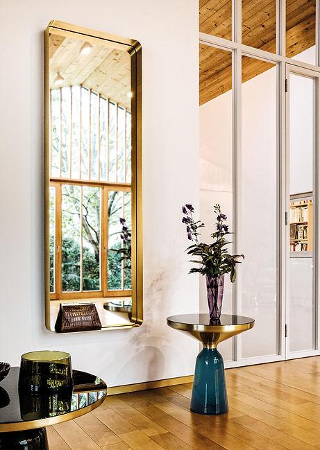 Vos Interieur, Classicon, Cypris Mirror