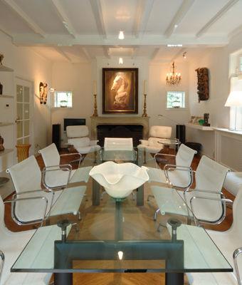 Woonhuis Blaricum, Vos Interieur, Bart Vos, Architectuur, binnenhuisarchitect, Groningen