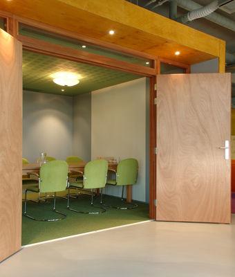 TCN, Vos Interieur, Bart Vos, Architectuur, binnenhuisarchitect, Groningen