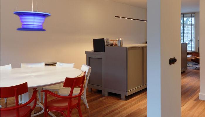Vos Interieur, Bart Vos, Architectuur, binnenhuisarchitect, Groningen