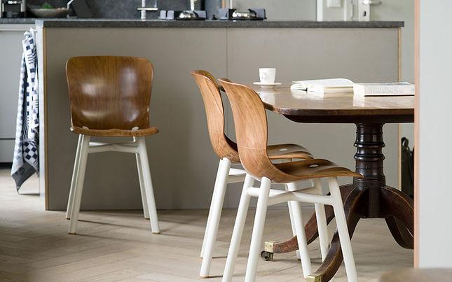 Vos Interieur, Functionals, Wendela chair