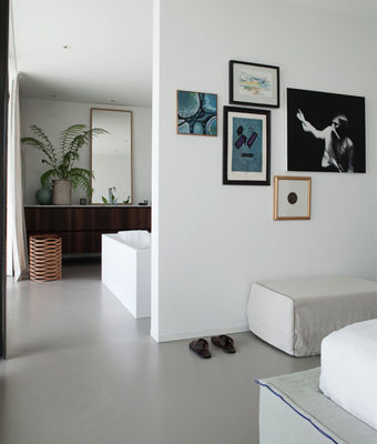 Lakehouse, Vos Interieur, Bart Vos, Architectuur, binnenhuisarchitect, Groningen