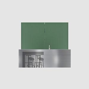 Keukens, Roel de Vos, Vos Interieur, Vos in het Wild, Bart Vos, Groningen