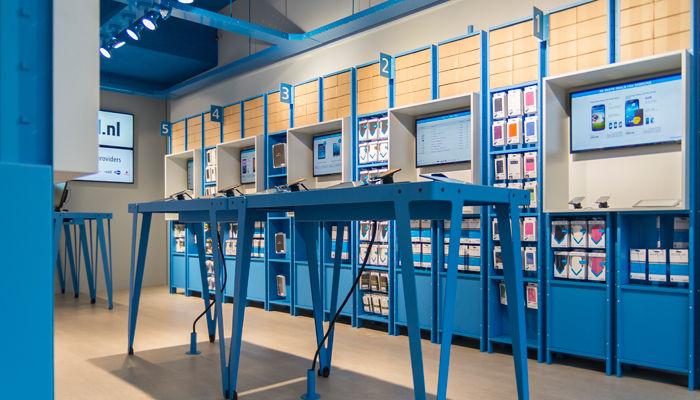 Belsimpel.nl, Vos Interieur, Bart Vos, Architectuur, binnenhuisarchitect, Groningen