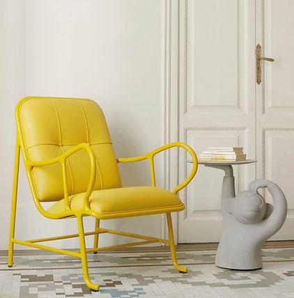 Vos Interieur, Barcelona Design, Gardenia