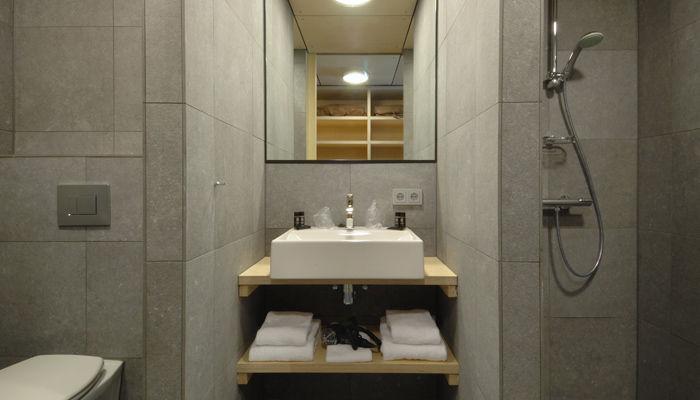 Golf Lodge, Vos Interieur, Bart Vos, Architectuur, binnenhuisarchitect, Groningen