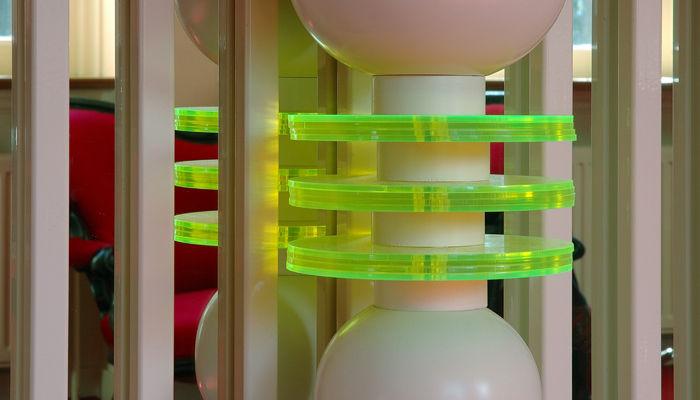 Stadsschouwburg, Vos Interieur, Bart Vos, Architectuur, binnenhuisarchitect, Groningen