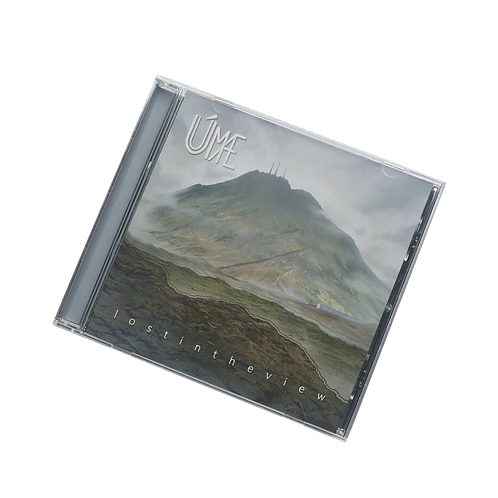 Lost in the View - CD - Jewel case