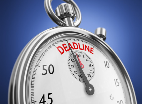 Never miss another deadline because of writing blockages