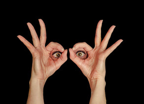 """""""Do you see me?"""" What every reader yearns to know when they interact with your writing"""