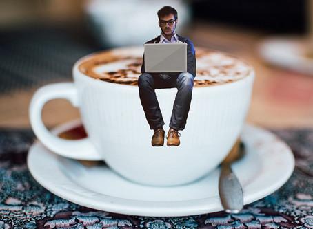 How to overcome binge writing