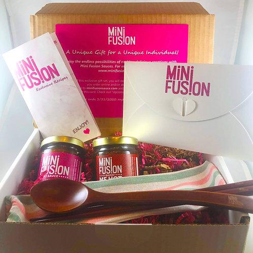 Mini Fusion Gift Set