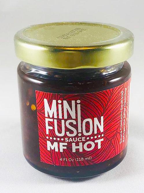 MF Hot! Sample Size (4 FL Oz)