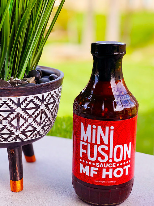 MF Hot! (16 FL Oz)