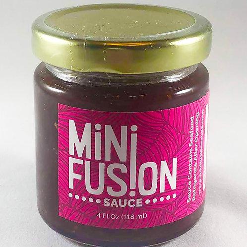 Signature Sauce Sample Size (4 FL Oz)