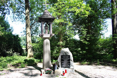 Kapliczka św. Stanisława Kostki
