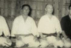 Shinken Taira 琉球古武道 古武道 金剛流 糸洲会 Kongo ryu Sai Kobudo Kobujutsu Ryusho Sakagami Sadaaki Sakagami Itosu-kai shito ryu