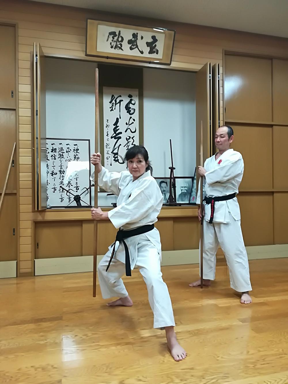 Sakugawa no Kon Sho