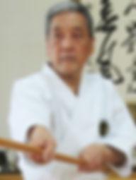 Shinken Taira 琉球古武道 古武道 金剛流 糸洲会 Kongo ryu Sai Kobudo Kobujutsu Ryusho Sakagami Sadaaki Sakagami Itosu-kai shito ryu 平信賢