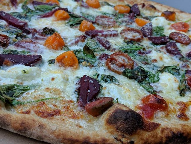 pc: Firefly Pizza Co.
