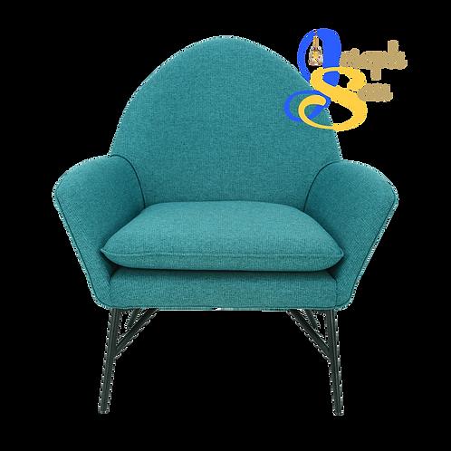 LAVINDA Lounge Chair Nile Green