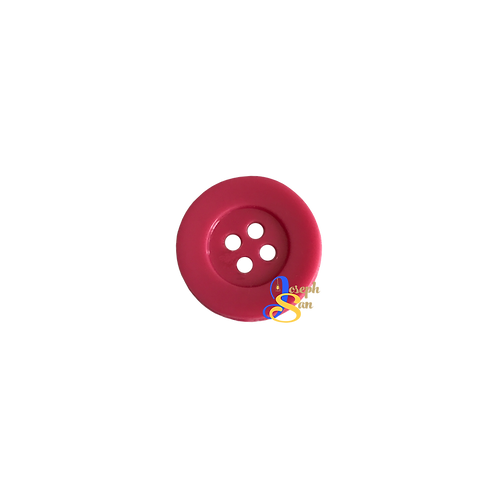 Pink - R1 Round Buttons