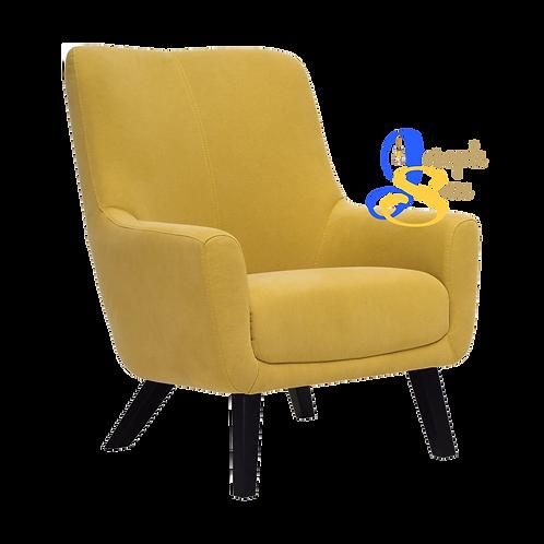 NITRO Lounge Chair Turmeric