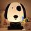 Thumbnail: Doggie Table Lamp
